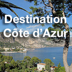 Cot e Azur Destinations