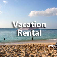 St Martin vacation rentals