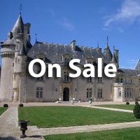 property for sale bordeaux