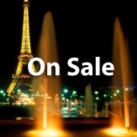 Paris real estate on sale