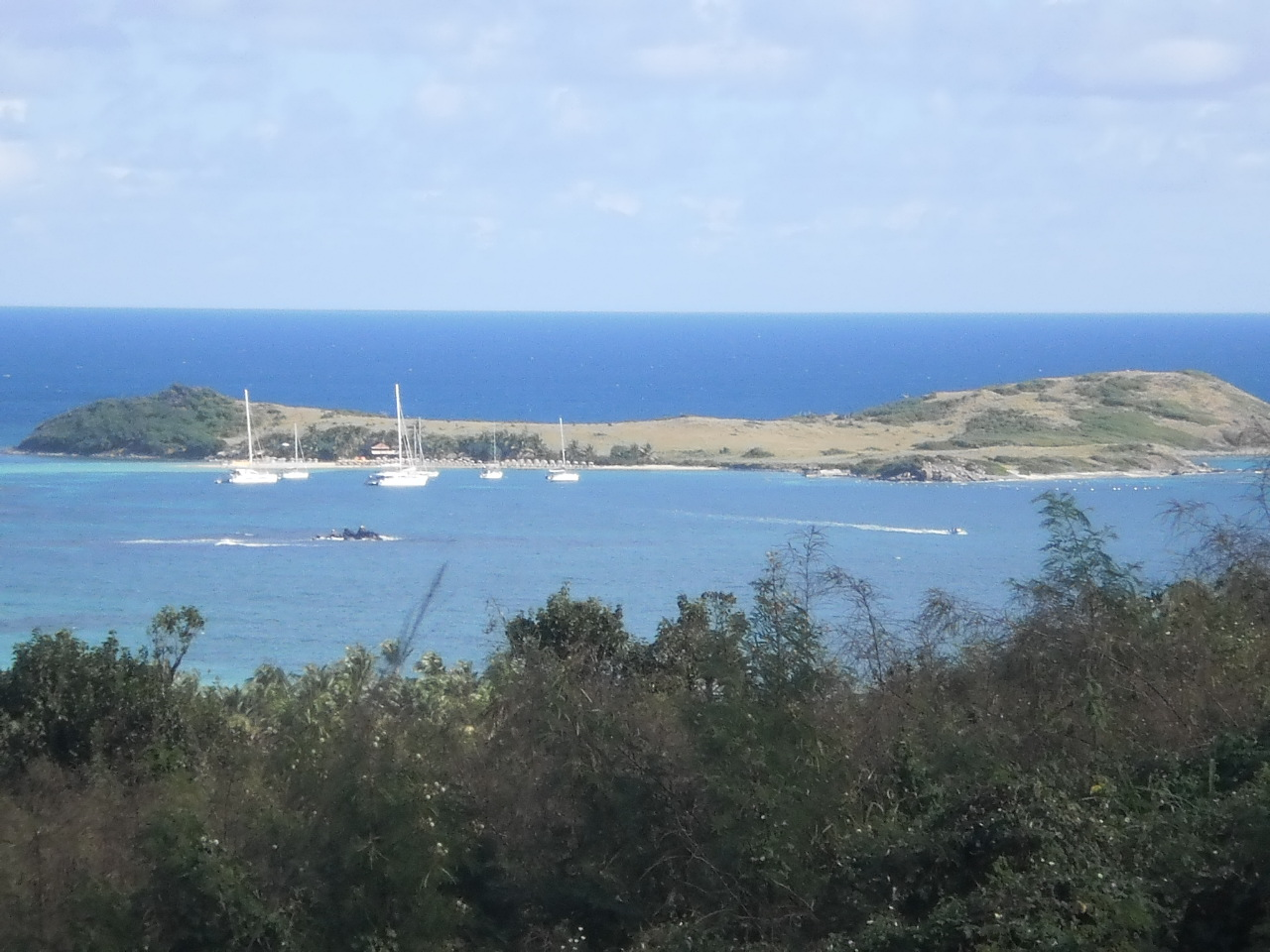 Land for sale St Martin
