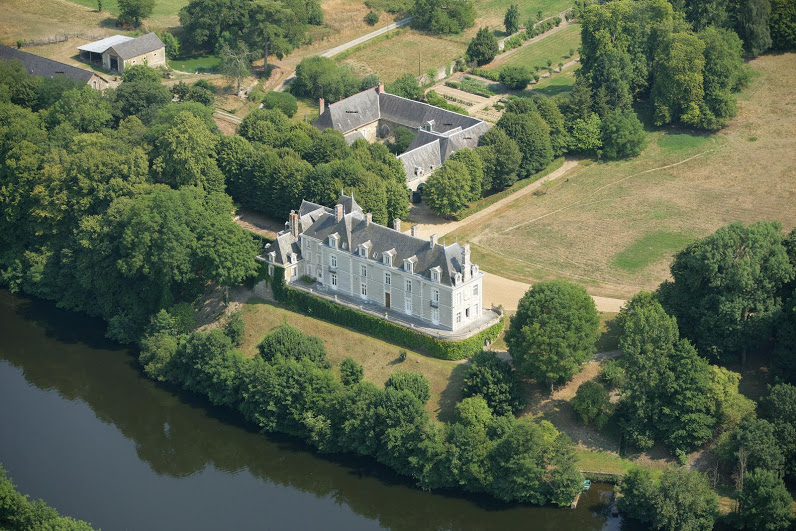 French castles on sale