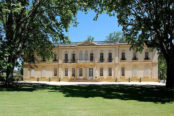 French castles for sale