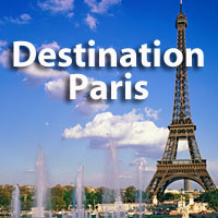 Paris Destinations