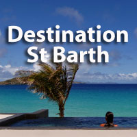 St Barth Properties