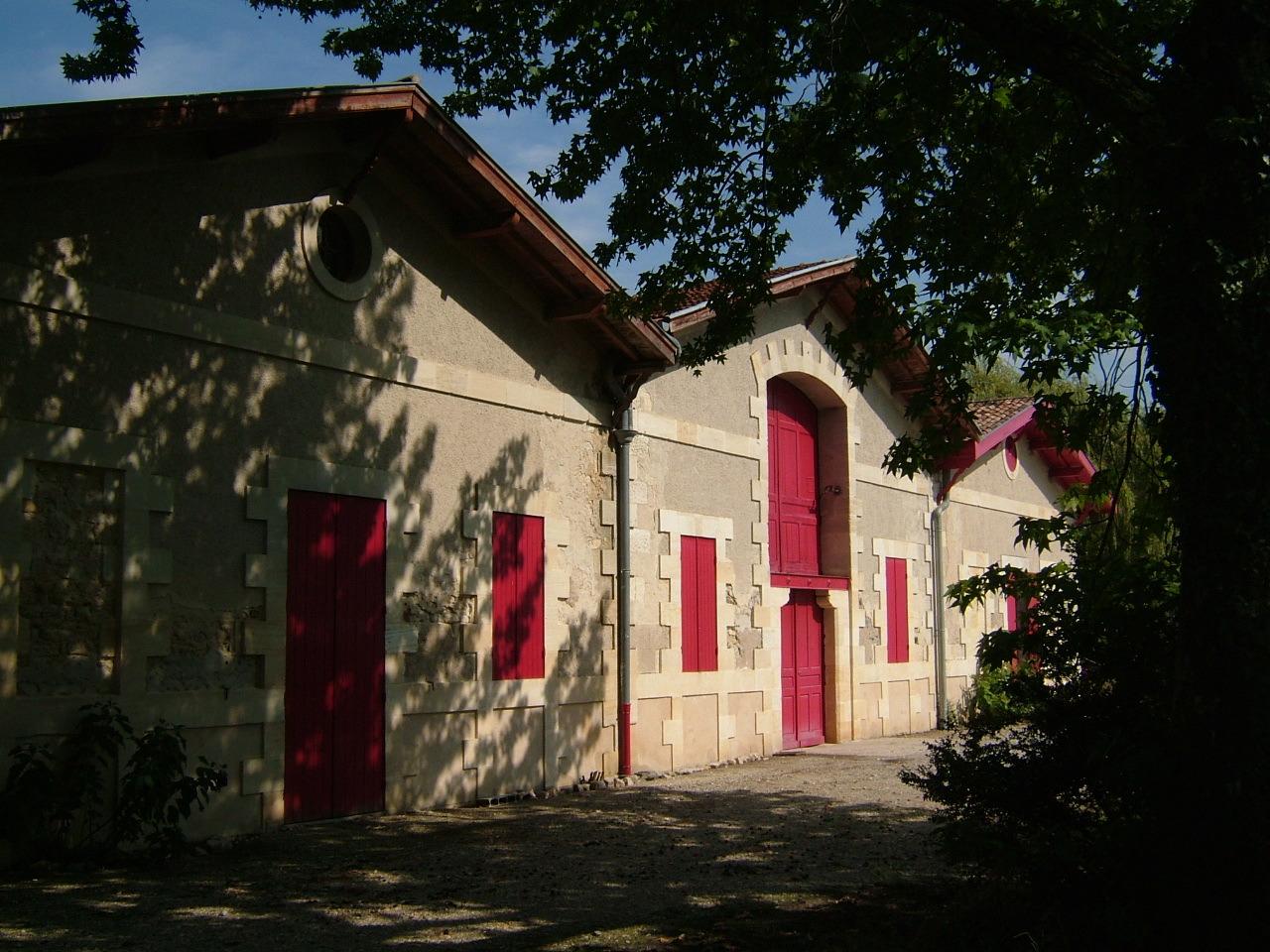 Buy France Vineyards