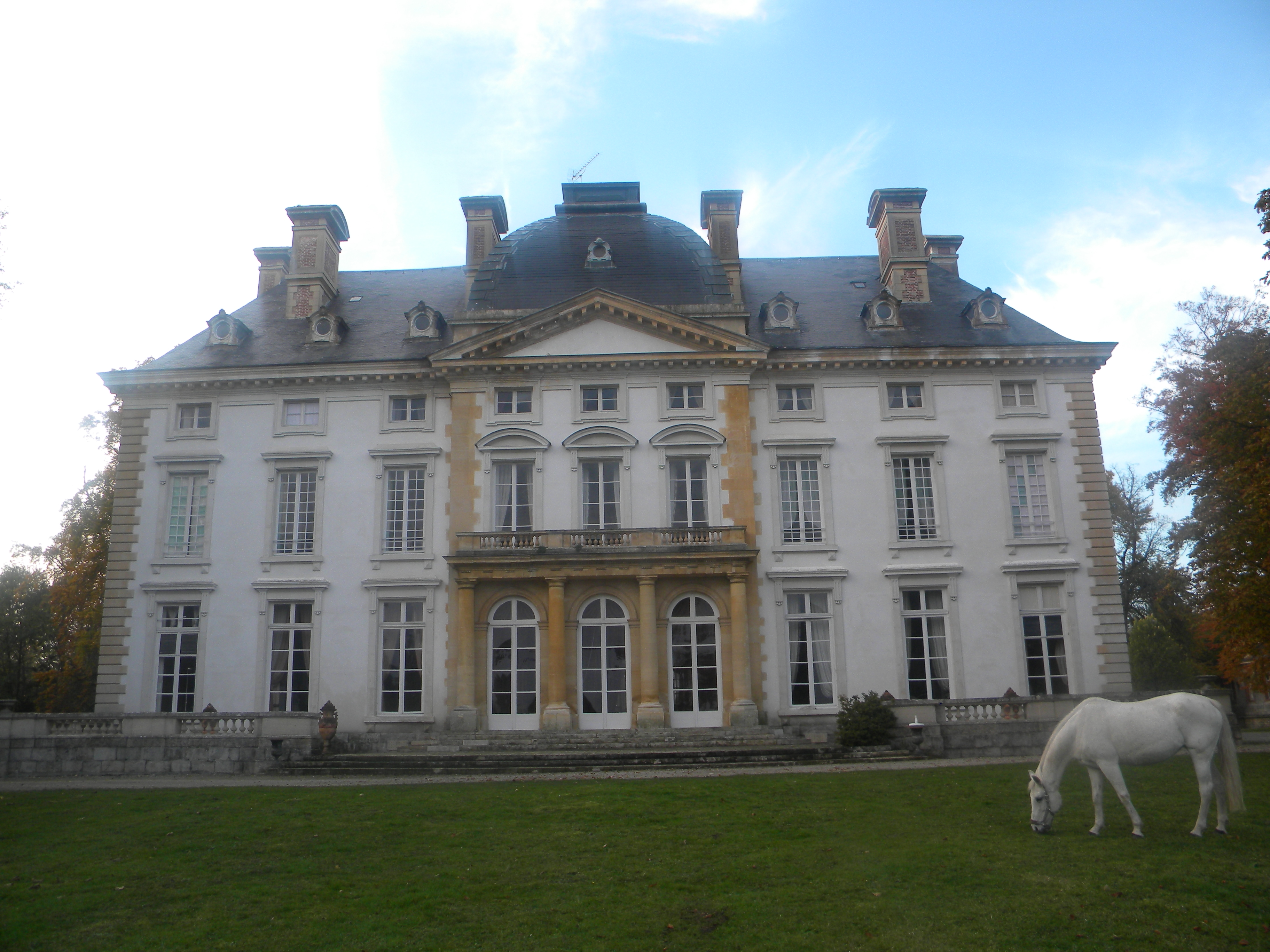 castles for sale in France