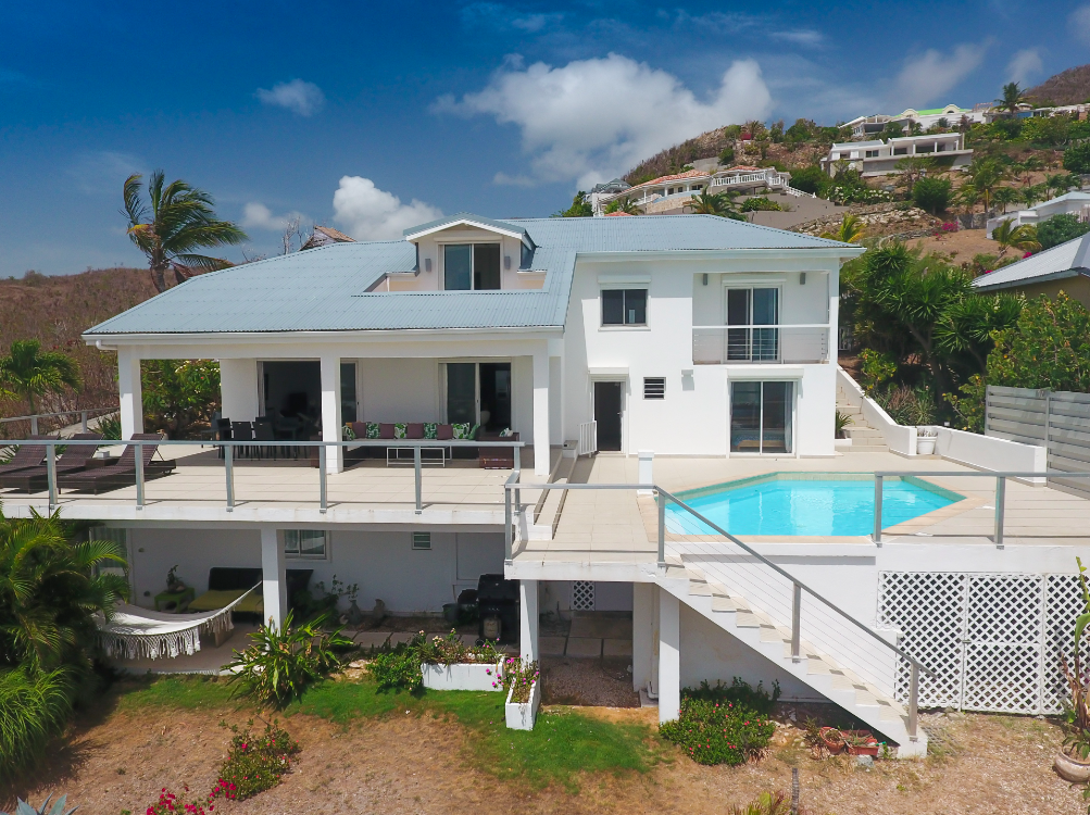 Villas, Land and Other Real Estate for sale in st martin ...